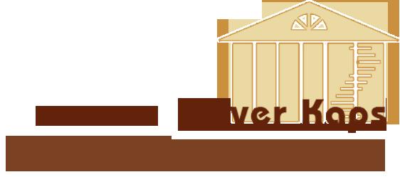 Tischlerei Oliver Kaps - Logo